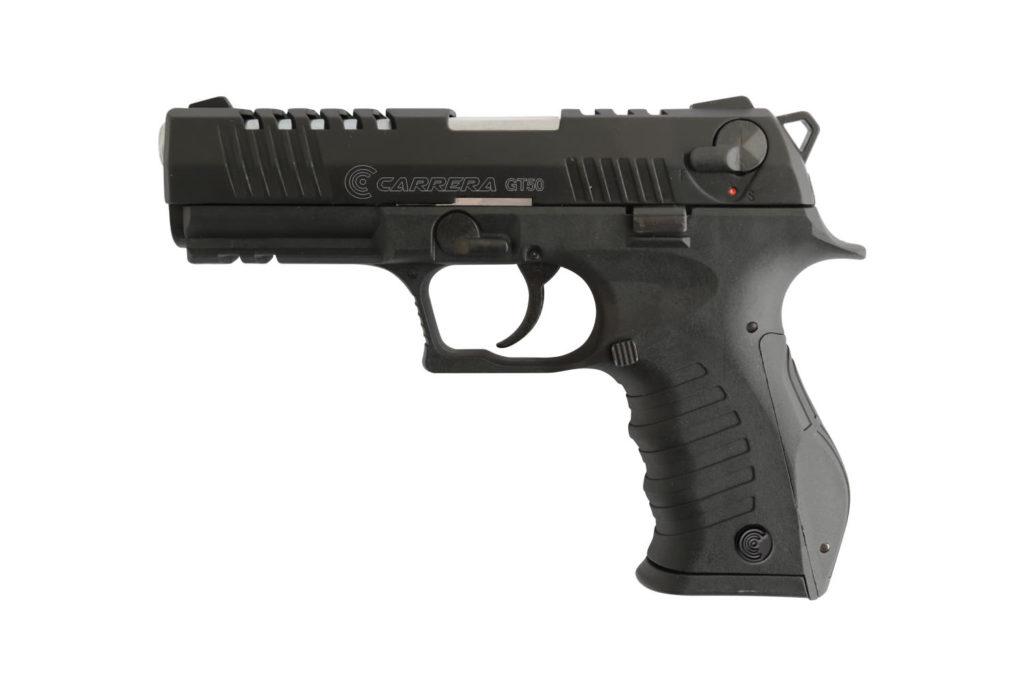 arma de goma blank gt50-1