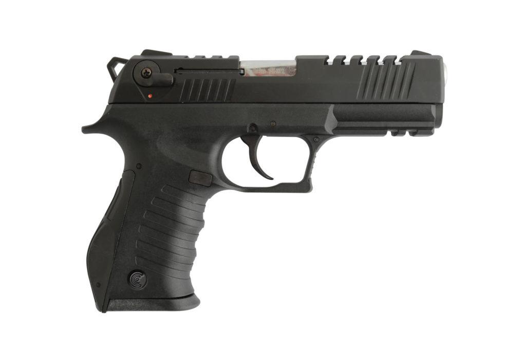 arma de goma blank gt50