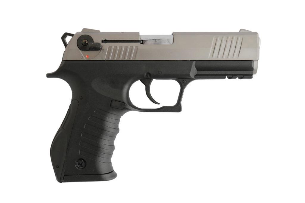 arma de goma blank gt50-3