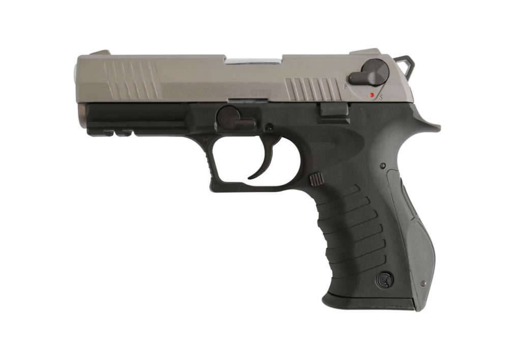 arma de goma blank gt50-4