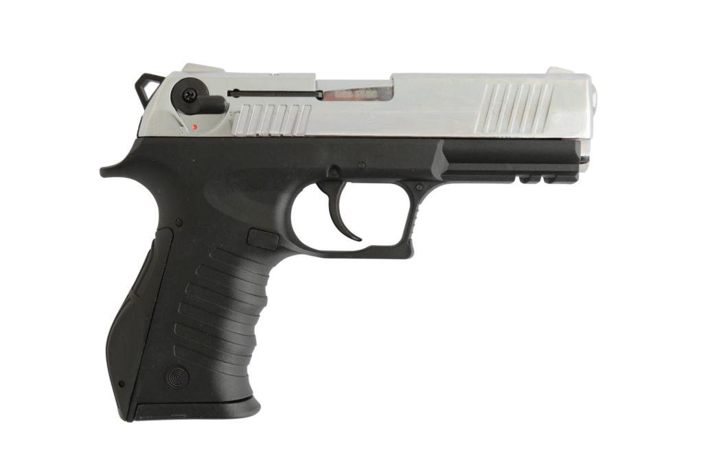 arma de goma blank gt50-5