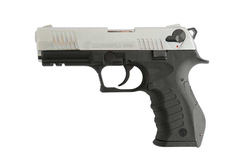 arma de goma blank gt50-6