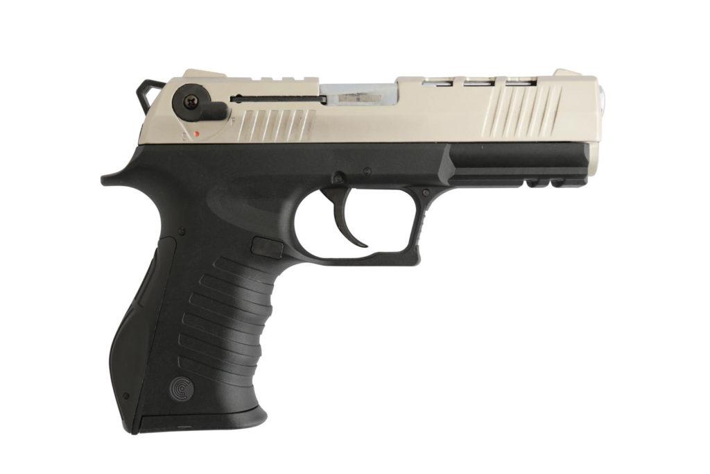 arma de goma blank gt50-7
