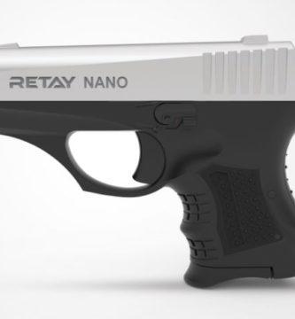 Nano retay