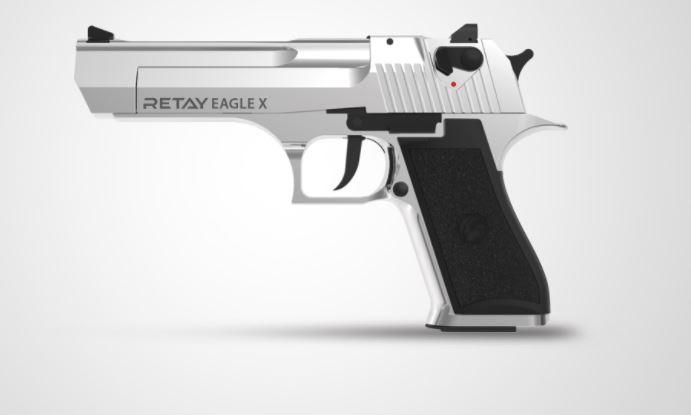 Retay Eagle X