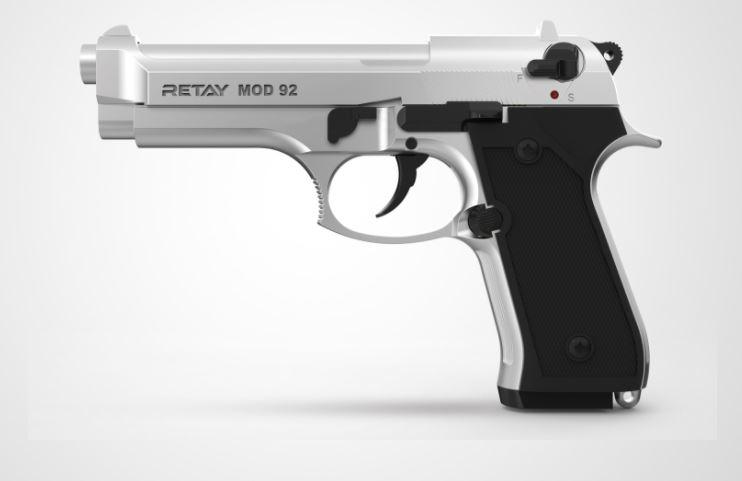 Retay Mod 92