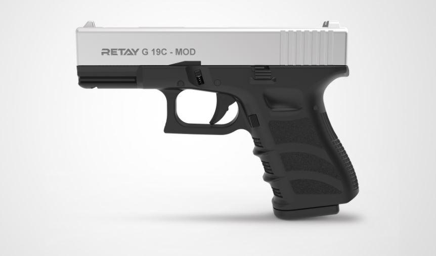 Retay g19c