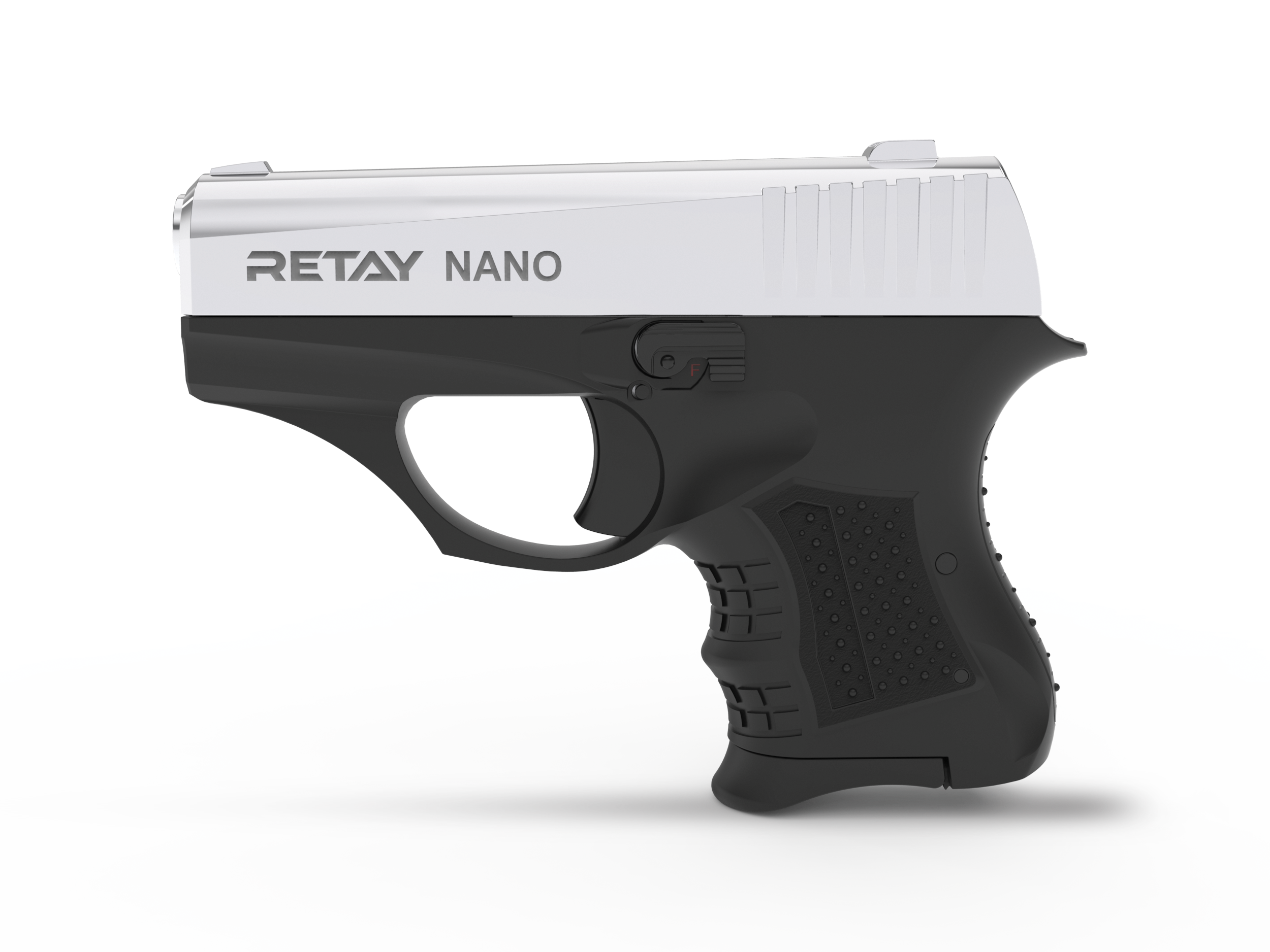 Retay nano Nickel