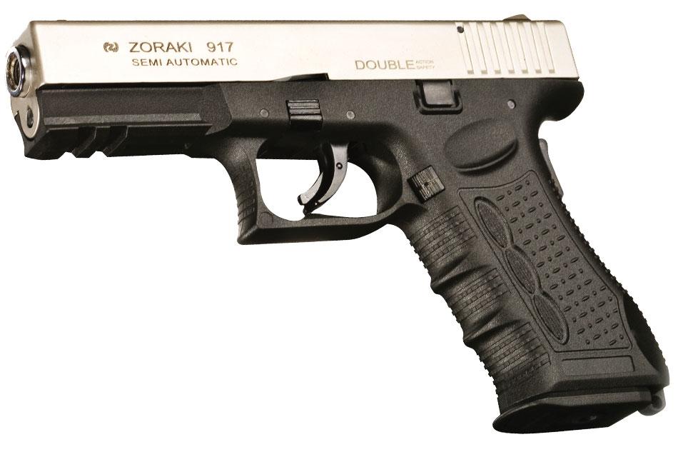 Zoraki 917-2