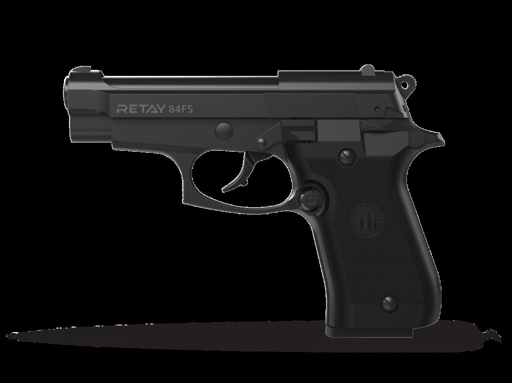 retay-84fs-siyah