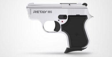 retay m6