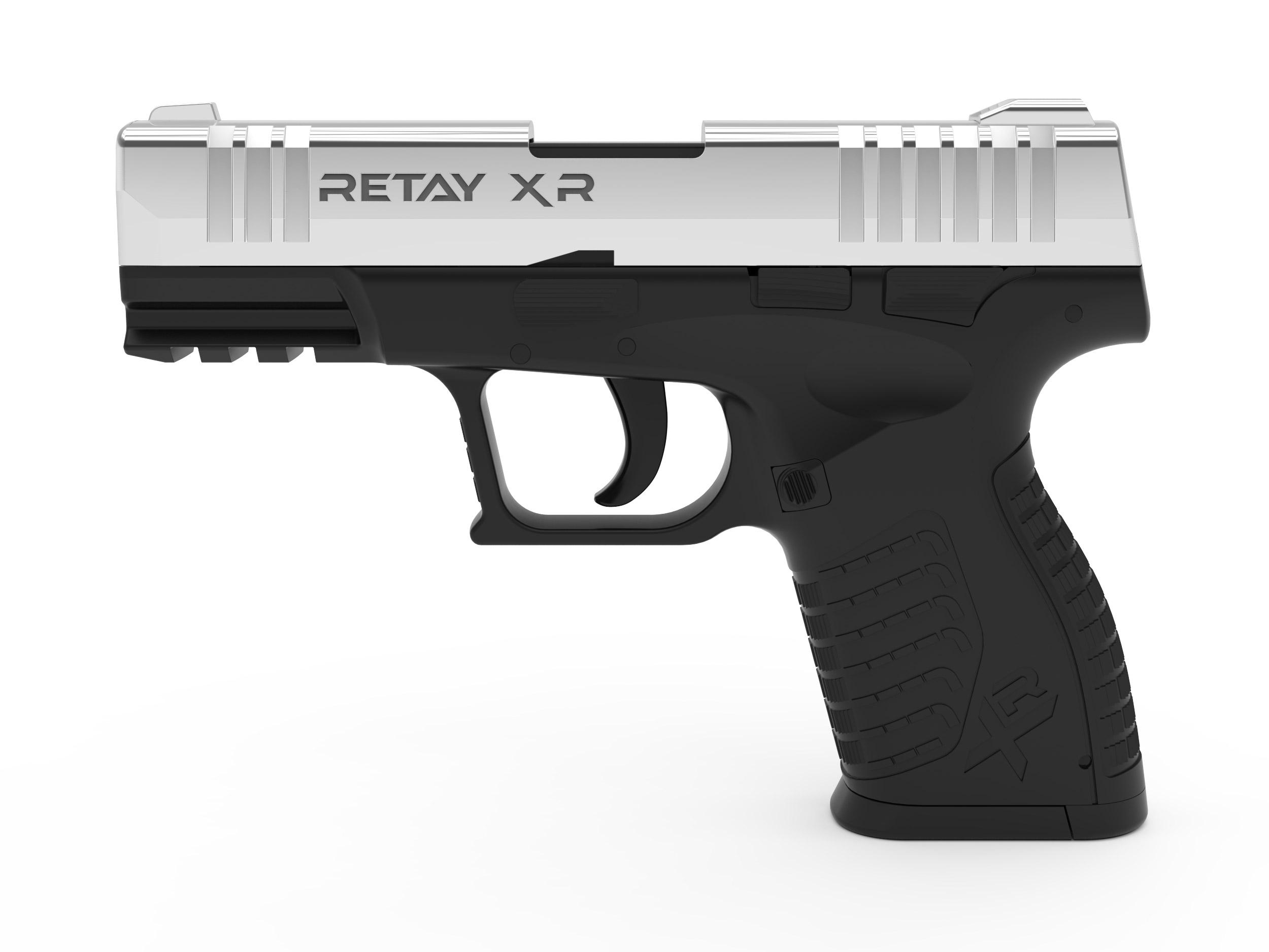retay xr-nickel