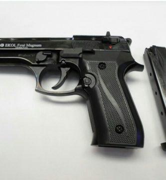pistolas traumaticas quito ecuador