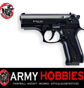 pistola ekol dicle