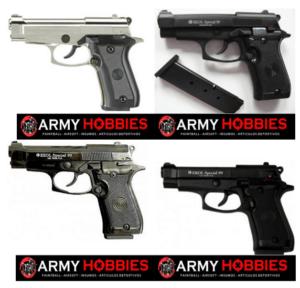 pistolas ekol special 99